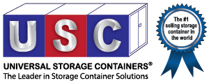 Universal Storage Containers Logo