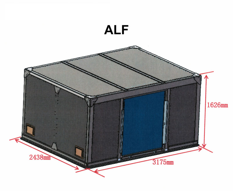 Air-Cargo-ALF-R3-C2-USC-AMP-ULD-roll-up-door-image