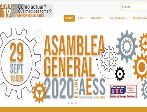AESS General Assembly – Sept. 29th 2020
